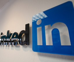 Red Social Profesional LinkedIn