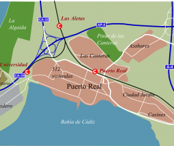 Puerto Real