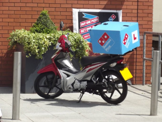 Food Delivery Lima Ohi