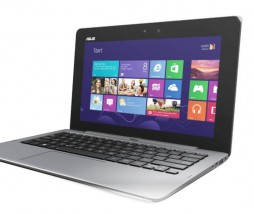 Los dispositivos Asus Transformer combinan ordenador y tablet