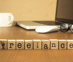 Job opportunities for freelance work from home